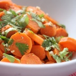 Newbie in the Kitchen – Carrot Salad