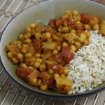 Chana Masala & How to Cook Beans