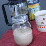 Vegan Cinnamon Strudel Coffee Creamer